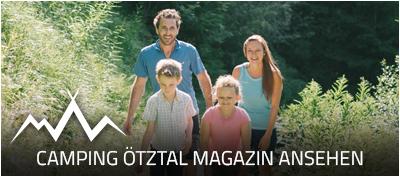 Camping Ötztal Magazin